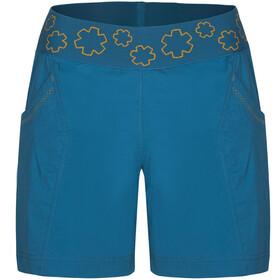 Ocun Pantera Bukser korte Damer blå